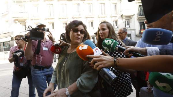 Ruth Ortiz, la exmujer de José Bretónc