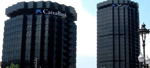 Caixabank gana la cifra r cord de millones 53 4 for Pisos caixabank