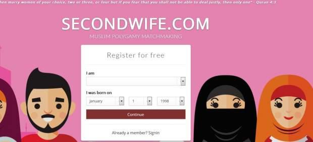 Secondwife.com
