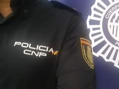 Policía Nacional de Granada