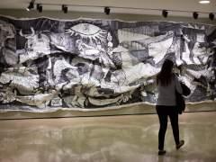 'Guernica-XL', de Javier Arce