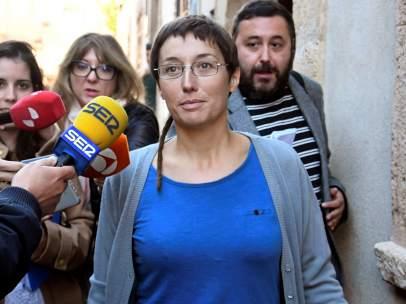 Concejala  Datxu Peris, juicio por comentarios redes sobre torero Víctor Barrio