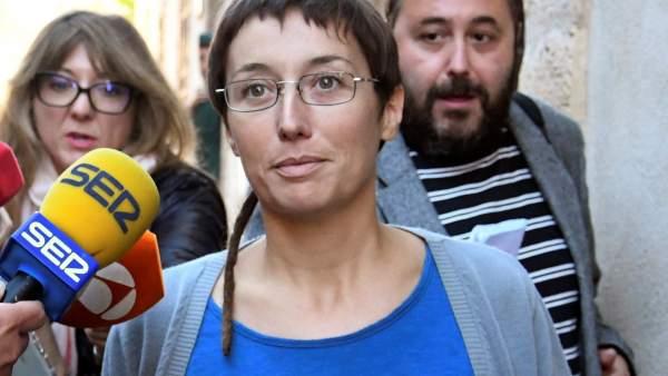 Condenada una concejal de catarroja por sus comentarios for Juzgado de catarroja