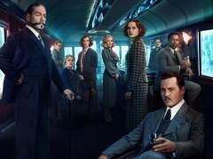 Agatha Christie volverá al cine con 'Muerte en el Nilo'