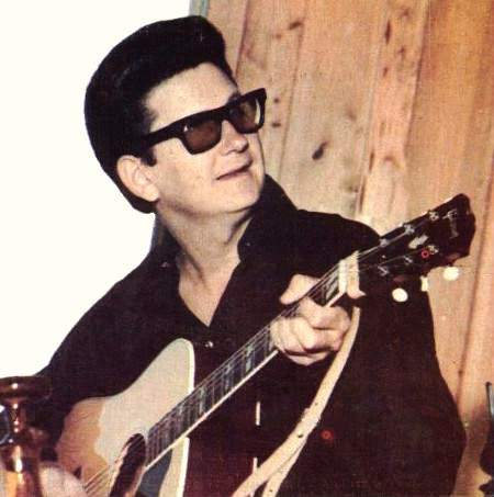 Roy Orbison - Domino - Roy Orbison Rocks!