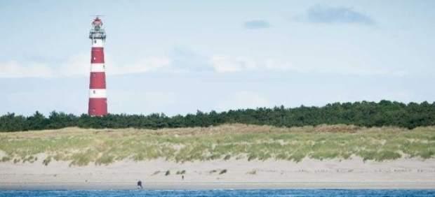La Isla del Faro, en Holanda
