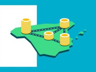 Coste de seguro diferente según la ciudad