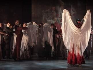 'Sorolla', el nuevo espectáculo de Ballet Nacional en el Teatro Real de Madrid