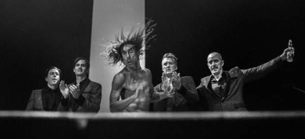 Arranca el Festival In-Edit, la mejor cita con el documental musical
