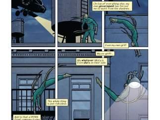 La serie 'Iron Fist' de Marvel