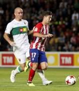 Elche - Atlético
