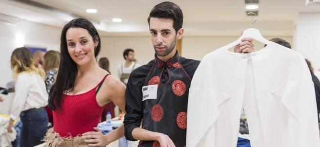 Arranca el casting del programa 'Maestros de la Costura'