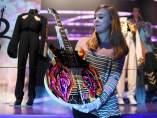 La guitarra de Prince