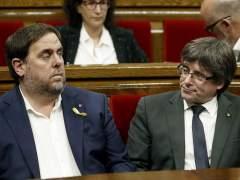La juez Lamela ordena investigar la vigilancia a los políticos independentistas del 1-O