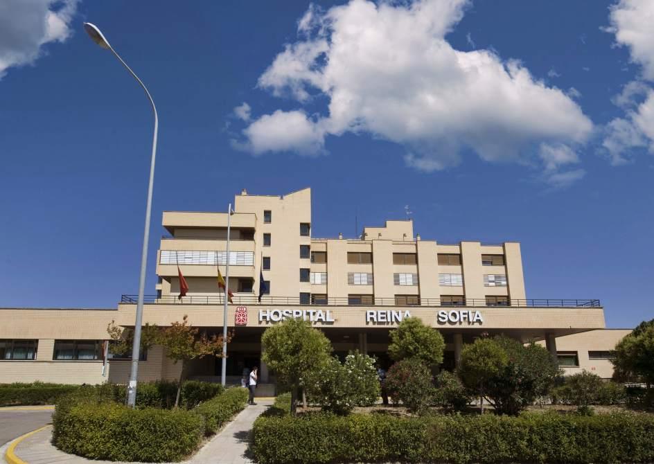 Hospital De Dia Madrid Of El Hospital Reina Sof A De Tudela Mejorar La