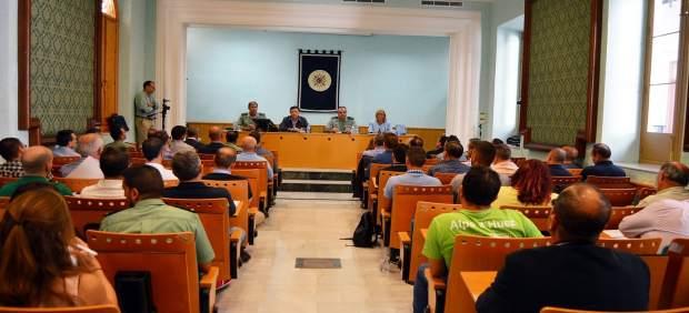 El curso de la UNED sobre operaciones internacionales se ha clausurado con éxito