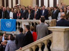 Economistas del 'procés': panorama negro si Cataluña salía de la UE