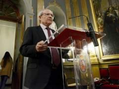 Montilla pide disculpas por su comparación de Cataluña con las ciudades de Ceuta y Melilla