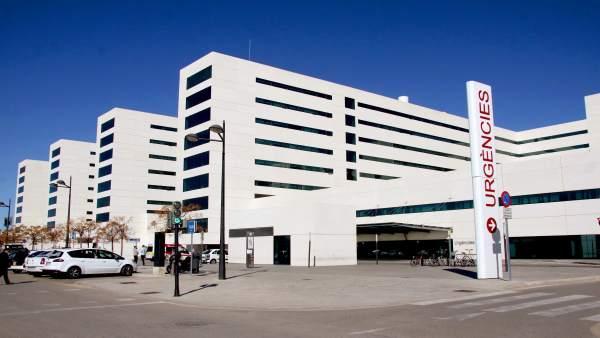 El hospital la fe de val ncia detecta un brote de candidiasis - Hospital nueva fe valencia ...