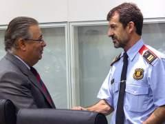 Lamela interroga hoy como testigo al nuevo jefe de los Mossos y tres agentes