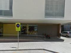 Centro de Salud de Muro, Islas Baleares.