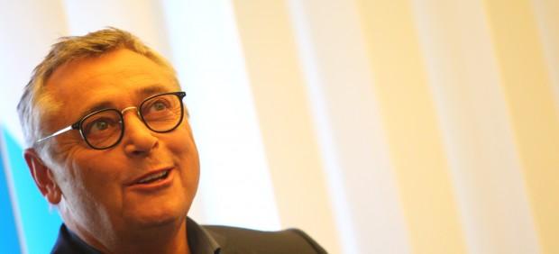 Michael Robinson, el inglés más español de la Liga