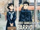 'Barrio lejano' ('Harukana Machi e', 1998),de Jiro Taniguchi