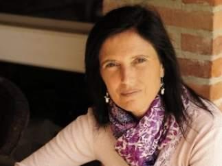 La escritora Claudia Piñeiro