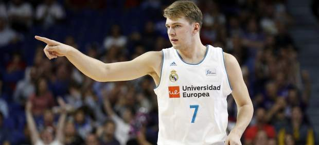 Luka Doncic (Real Madrid)