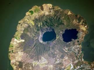 Volcán de Chiltepe