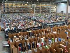 Francia demanda a Amazon por prácticas abusivas