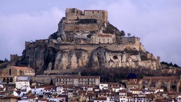Set comarques de l'interior de València i Castelló estan cada vegada més buides a causa de la despoblació