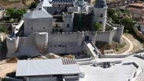 Archivo General de Simancas