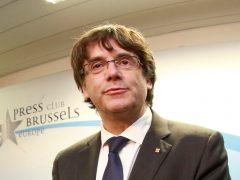 Puigdemont se dispone a tramitar un sueldo base de diputado: 2.800 euros mensuales