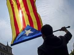 El presidente del TSJC afirma que muchos jueces quieren dejar Cataluña por el 'procés'