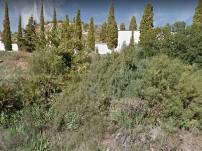 Cementerio de Sumarcácer