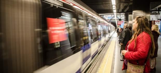 Una Avería En La L9 De Metro Provoca Un Corte De Más 4 Horas Entre Artilleros Y Príncipe De Vergara