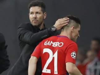 Atlético-Qarabag