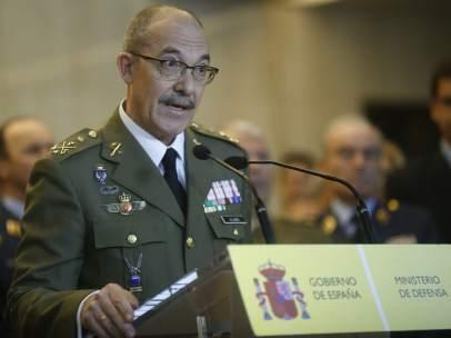 Fernando Alejandre Martínez, Jemad