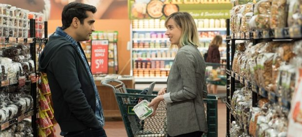 Crítica de 'La gran enfermedad del amor': Aire fresco para la comedia romántica