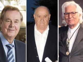Ortega, Escarrer y Fluxa