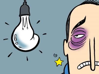 La factura de la luz