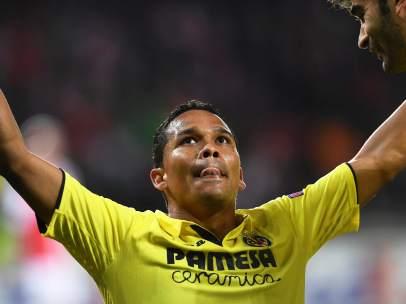 Gol de Carlos Bacca