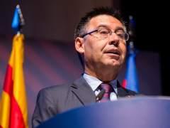 """Bartomeu pide respeto por el """"derecho a decidir"""" antes de la final de Copa"""