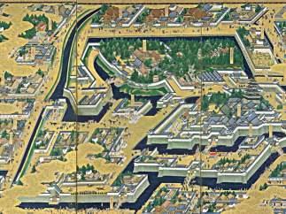 Los orígenes de Edo