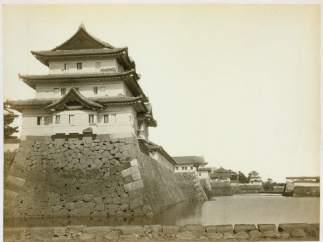 Triunfa el Imperio Meiji