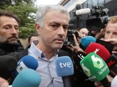 Jose Mourinho declara como investigado