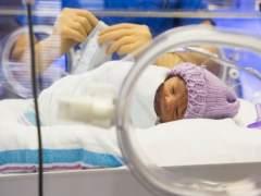 La incubadora esencial para los prematuros