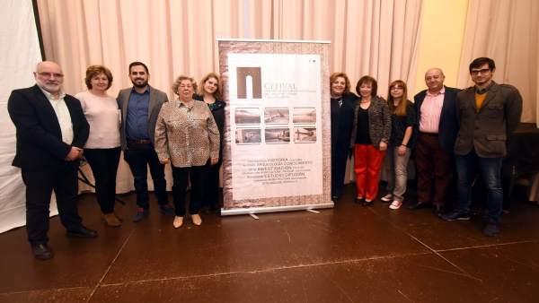 El Valle de Lecrín y la Alpujarra presentan su Centro de Estudios Históricos