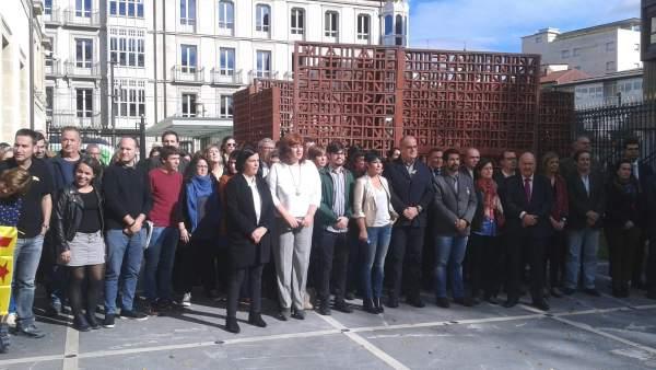 Parlamentarios 155